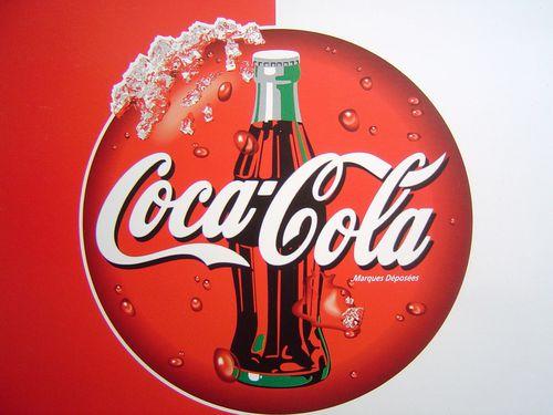 La Bouteille, le logo