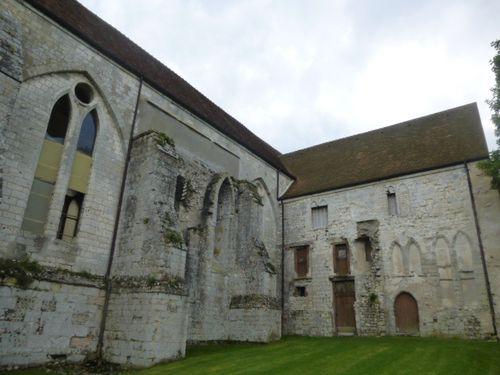 Abbaye-Bon-Port-Face-Ouest-Réfectoire-Cuisine-358