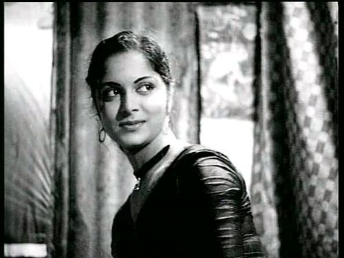 Waheeda Rehman's amzing profile