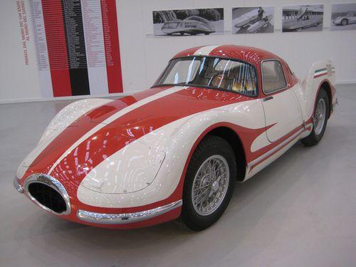 1954 Fiat Turbina 06