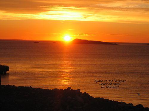 lever de soleil 1er septembre 2010 011