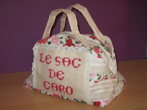 Sac-Valisette 1678