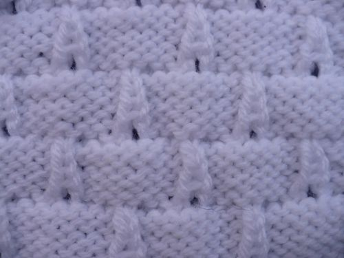 boucle or carre D002