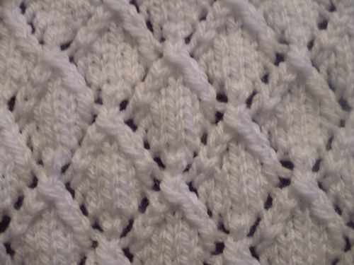 boucle or carre G 002