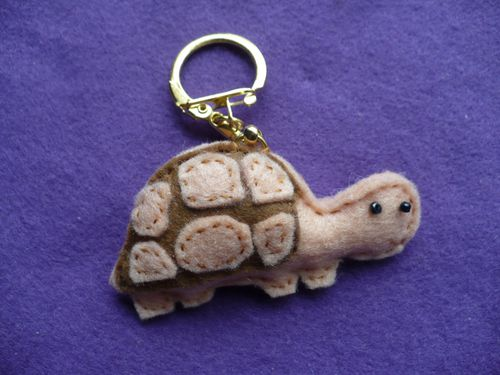 tortues feutrine 002