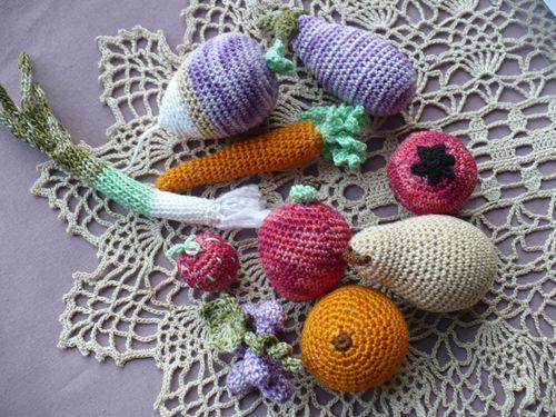 grappe raisin crochet 004