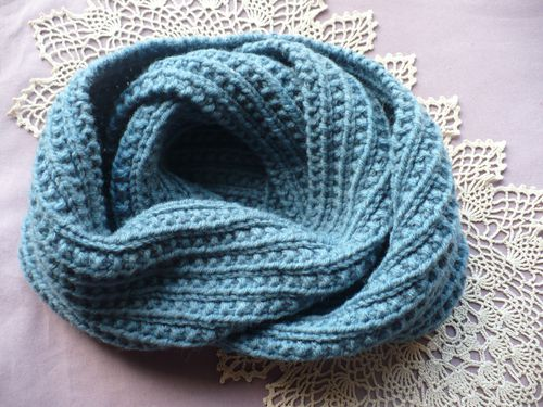 snood nassim