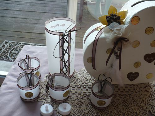 mariage deco table 002