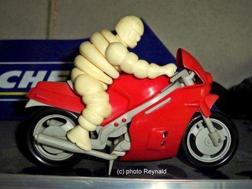 moto reynald
