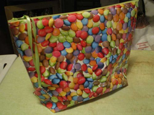 trousse smarties