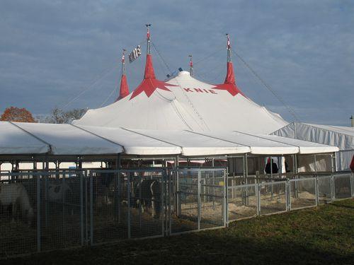 Cirque Knie Fribourg 002
