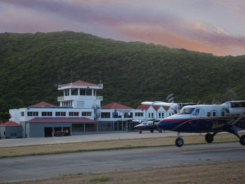 22654 Aéroport ST BARTH