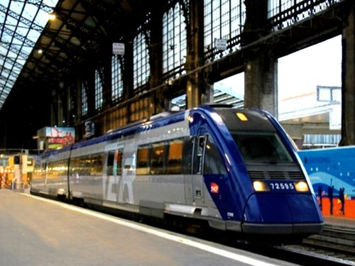 930 voyager en trains le blog de papycousteau for Train tours paris austerlitz