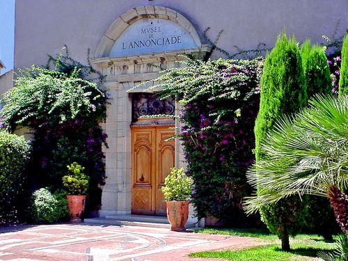 2910 L'Annonciade St Tropez