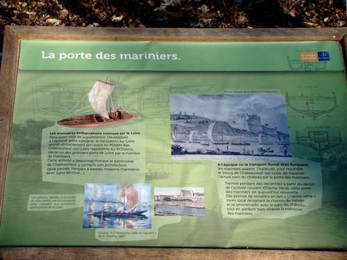 9962 Notice Porte Mariniers