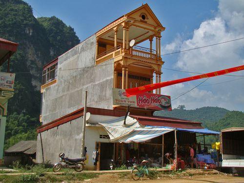 864 s 39 arr ter chez un commer ant le blog de papycousteau for Acheter une maison au vietnam