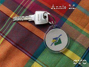 Guadeloupe-AnnieM.-porte-clefs-Mamigoz