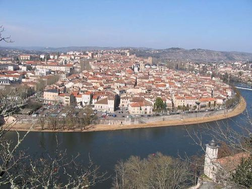 Cahors---cite-antique.JPG