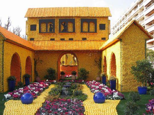 les jardins Biovès