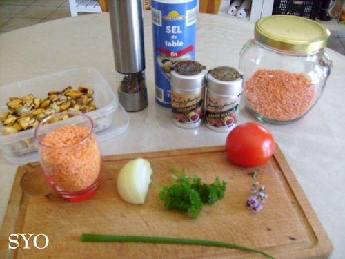 Lentilles Corail aux moules-Mamigoz (1)