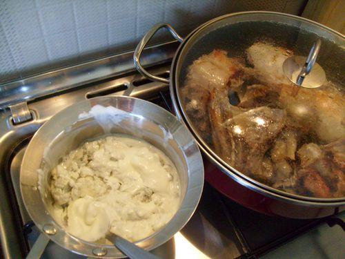 Lapin crème de Roquefort-Mamigoz (4)