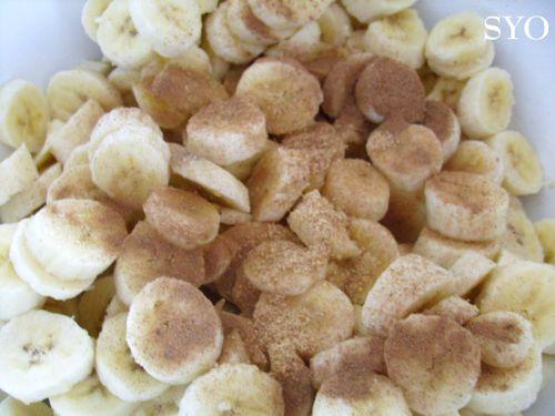 Compote de banane aux Epices-Mamigoz (3)