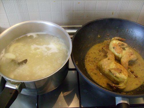 Petites cailles creme de curry-Mamigoz (7)