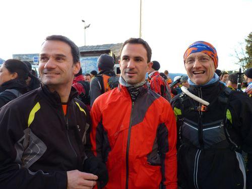 Font Romeu 12km et 25km