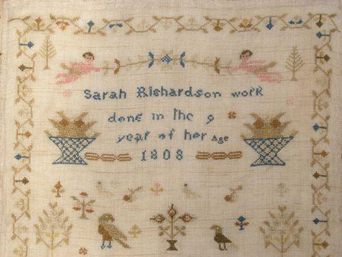 Sarah Richardson 1808 (2)