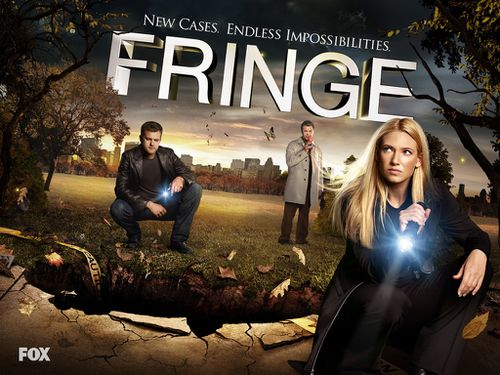 Fringe en streaming saison 2