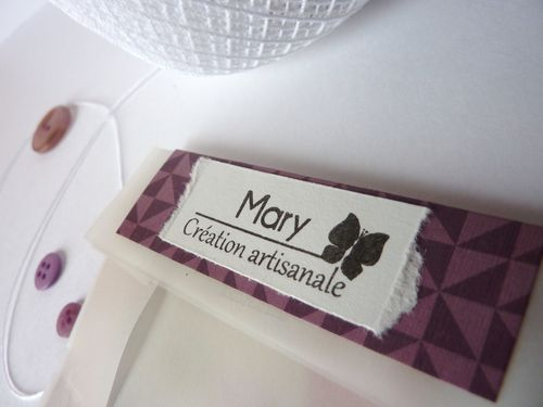 pochette door hanger''
