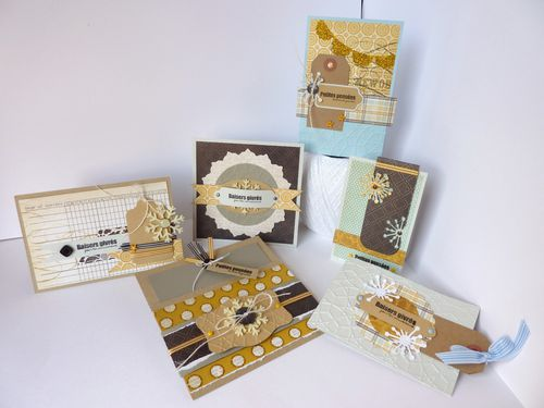 cartes kit cartoscrap