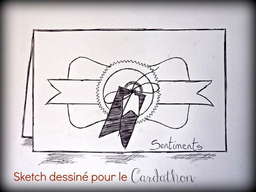 sketch pour le cardathon '12