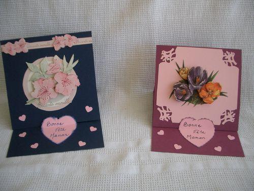 cartes Colette