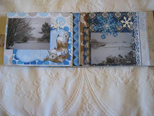 album neige COlette 4