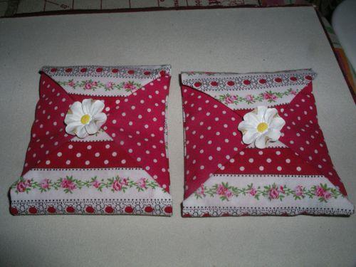 Chantal73 sachets de lavande