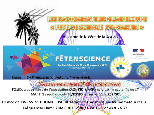 FETESCIENCE RADIO