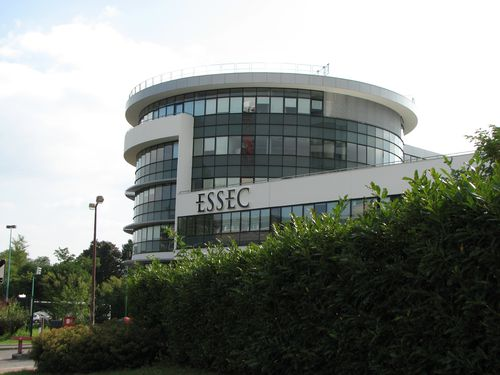 essec cergy (95) 003