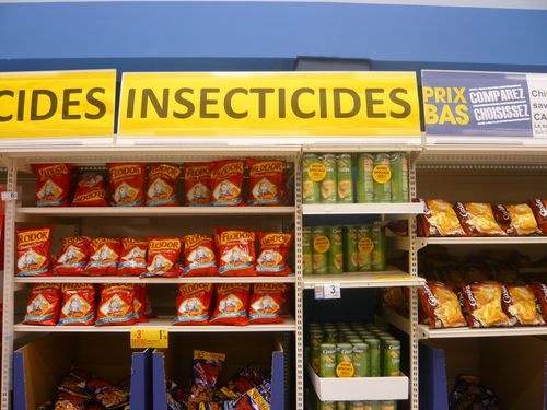 insecticides flodor