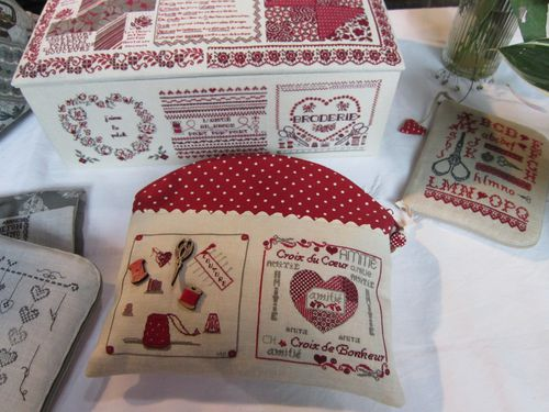 Broderie 1433