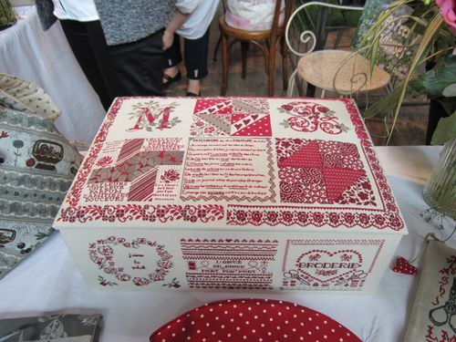 Broderie 1434