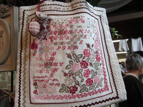 Broderie 1438