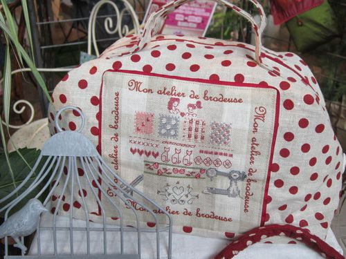 Broderie 1442