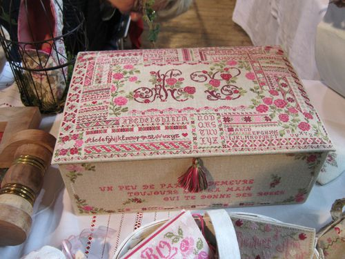 Broderie 1508