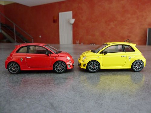 fiat 500 abarth tributo ferrari et 2 de plus ca coule de source. Black Bedroom Furniture Sets. Home Design Ideas