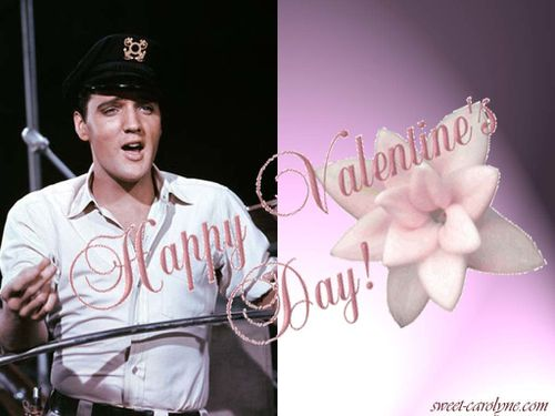 Happy Valentin'sday