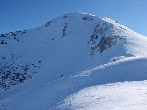 Mont Colombier (Face nord) 13