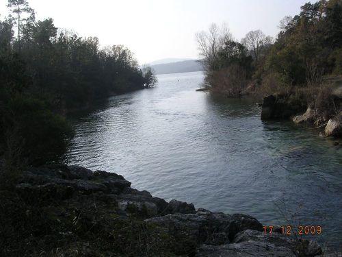 2009-12-17 Lac de St Cassien-037