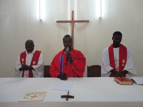 Fraternité sacerdotale (5)