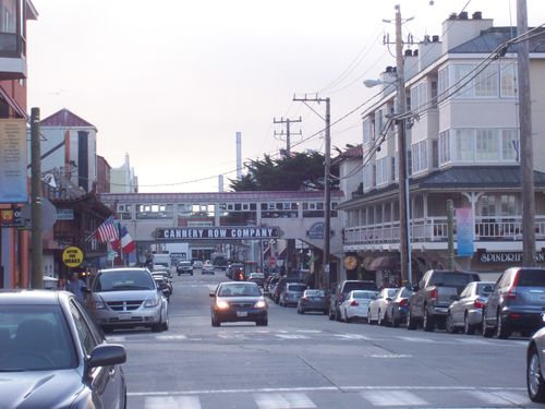 Cannery Row Monterey (2)